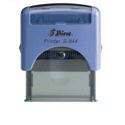Shiny Printer Line S844 58x22 mm
