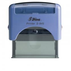 Shiny Printer Line S845 70x25 mm