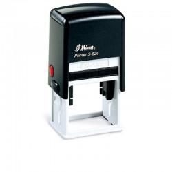 Shiny Printer Line S826 41x24 mm