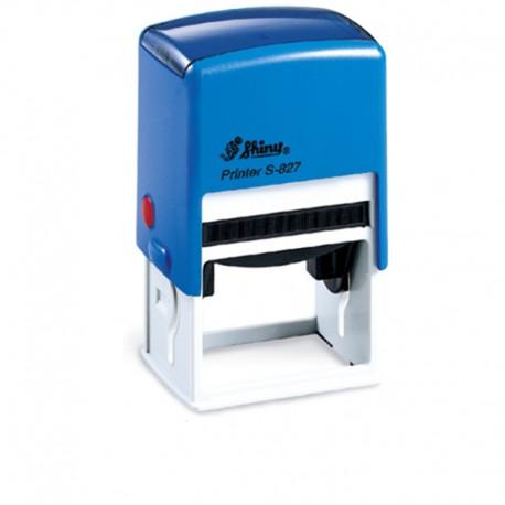 Shiny Printer Line S827 50x30 mm