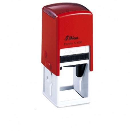 Shiny Printer Line S530 32x32 mm