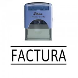 Fórmula Comercial - Factura