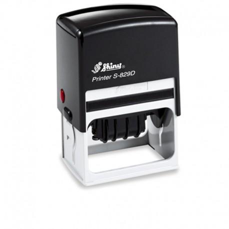 Shiny Printer Line S829D 64x40mm