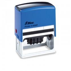 Shiny Printer Line S830D 75x38mm